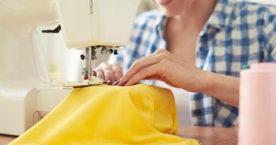 Best Sewing Machines in India