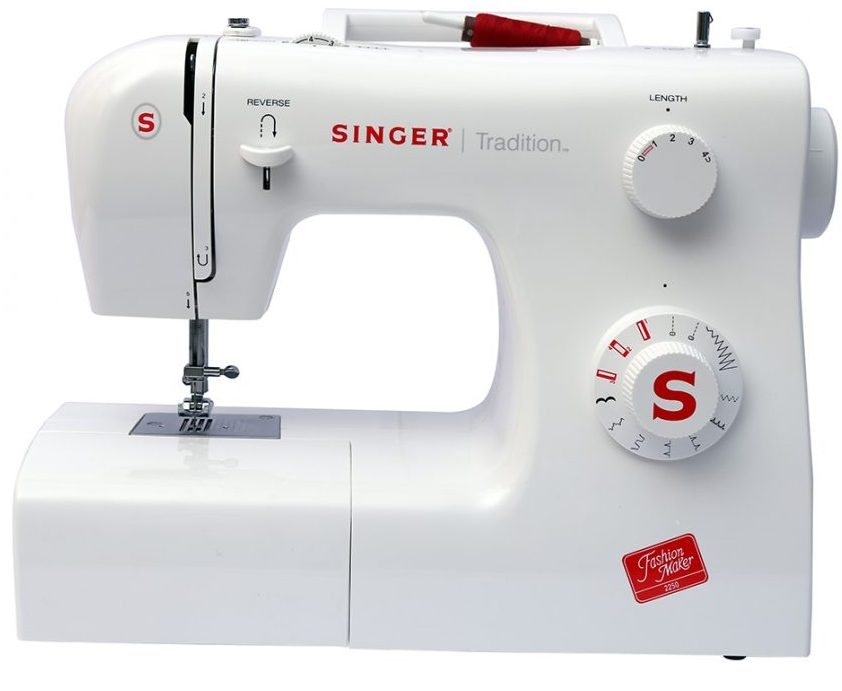 Singer Tradition 2250 Electronic Sewing Machine